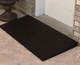 "EZ-Access 2.5"" Rubber Threshold Ramp"