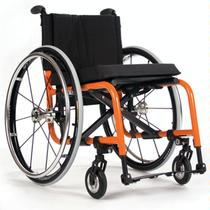 TiLite Aero X Folding Wheelchair