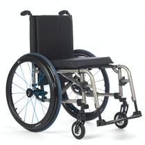 TiLite 2GX Folding Wheelchair