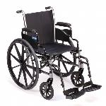 Invacare Tracer SX5 Quick Ship