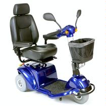 ActiveCare Pilot 3-Wheel 3-Wheel Full Size Scooter