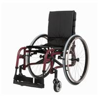Sunrise / Quickie Quickie 2 Lite Folding Wheelchair