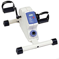 Patterson Medical Resistive Pedal Exerciser Pedal Exercisers
