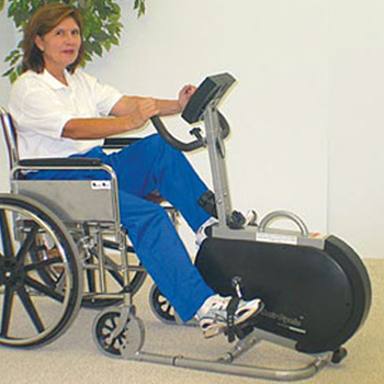 Wheelchair Cycle