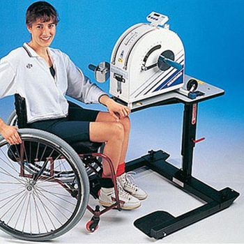 Adjustable Height Table Exercise Equipment Tables