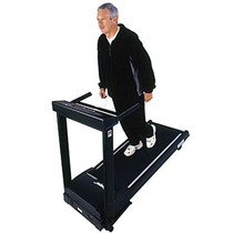 Patterson Medical Gaitkeeper 1800L Treadmill Treadmills