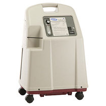 Invacare Platinum 10-Liter Concentrator Home Oxygen Concentrator