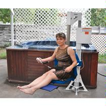 Aqua Creek Pro Spa 40 Spa Lifts