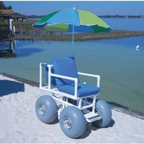 Aqua Creek Beach Access Chair Pool & Beach Wheelchairs