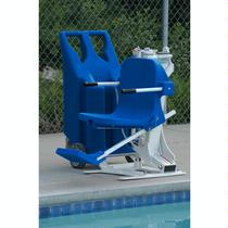 Aqua Creek Portable Pro Pool Lift Power Pool Lifts