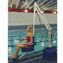 Aqua Creek Revolution Lift Power Pool Lifts