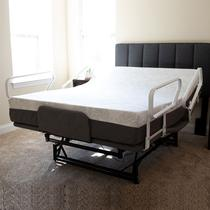 Flex-A-Bed 185 Hi-Low Series Adjustable Bed