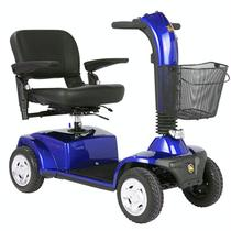 Golden Technologies Companion 4-Wheel 4-WheelFull Size Scooter