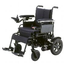 Drive Medical Cirrus Plus HD Heavy Duty/High Weight Capacity Power Wheelchair