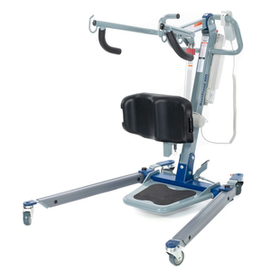 Bestcare Lifts Stella Stand Assist Power Lift Stand-Up Patient Lift