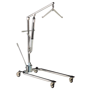 Hoyer Classic Hoyer Lift Manual Patient Lift