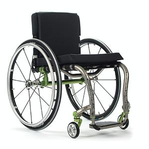 TiLite TiLite ZRa Series 2 Rigid Wheelchair