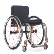 TiLite TiLite ZR (Series 2) Rigid Wheelchair