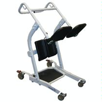 Bestcare Lifts Spryte Manual Stand Aid Stand-Up Patient Lift