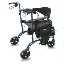 Medline Translator Rolling Walkers W/Handbrakes