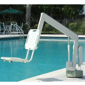 S.R. Smith aXs Pool Lift Power Pool Lifts
