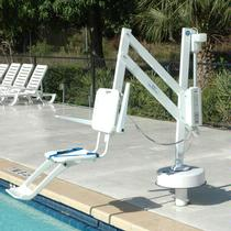 S.R. Smith Splash! Pool Lift Power Pool Lifts
