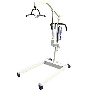 Drive Medical Bariatric Power Lift Heavy Duty/High Weight Capacity Patient Lift