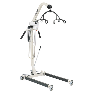 Hoyer Deluxe Power Lifter Power Patient Lift
