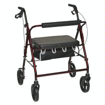 ProBasics Heavy Duty Rollator Heavy Duty/High Weight Capacity Rolling Walker