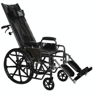 ProBasics Full Reclining Wheelchair ProBasics Recliner Wheelchairs
