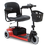 Pride Travel Pro 3-Wheel Travel Mobility Scooter