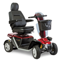 Pride Pursuit XL PMV Heavy Duty/High Weight Capacity Scooter