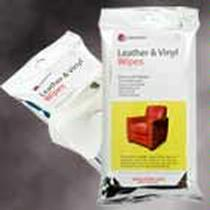 Pride Leather and Vinyl Wipes Accessories