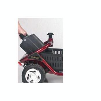 Battery Pack for Golden Literider Scooter