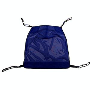 Invacare Heavy-Duty Full Body Mesh Bathing & Toileting Slings