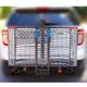 WheelChair Carrier SL Patriotic Flag Power Lift