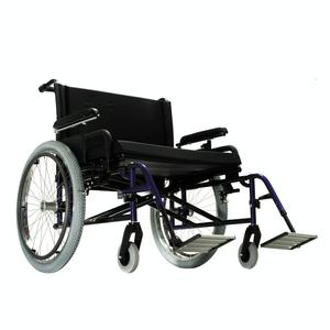 Sunrise / Quickie Quickie M6 Heavy Duty/High Weight Capacity Wheelchair