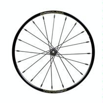 Topolino Carbon Core WX2.5, pair Wheel