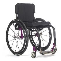 TiLite Aero Z Series 2 Rigid Wheelchair