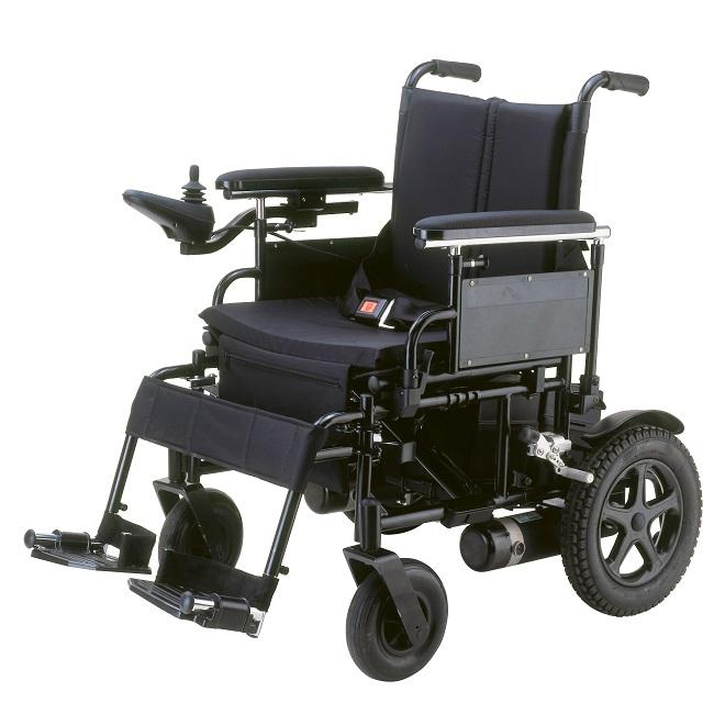 drive medical cirrus plus hd heavy dutyhigh weight capacity power wheelchair - Wheel Chairs