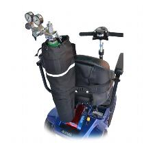 Diestco Oxygen Tank Holder Packs, Pouches & Holders