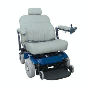 PaceSaver Boss 6 Series Heavy Duty/High Weight Capacity Power Wheelchair