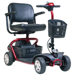 Golden Technologies LiteRider 4-Wheel