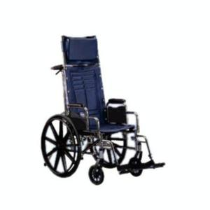Invacare Tracer SX5RC Recliner & Tilt Wheelchairs