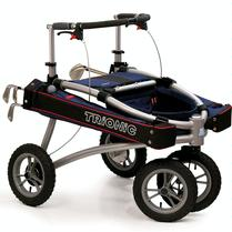 Trionic Veloped Golf Specialty Walkers