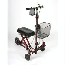 Medline Weil Knee Walker Specialty Walkers