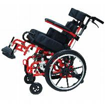 Drive Medical Kanga TS Pediatric Manual Wheelchair