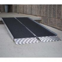 EZ-Access Suitcase Advantage Series Single-Fold Ramp
