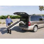 Prairie View Ramps Rear Door
