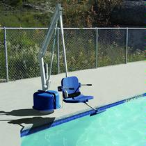 Aqua Creek Titan 600 Power Pool Lifts